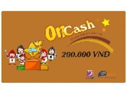 OnCash DN 200
